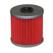HifloFiltro filtro moto HF123