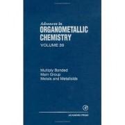 Advances in Organometallic Chemistry: Volume 39 by Robert C. West