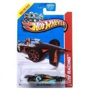 Hot Wheels Treasure Hunt Bad to the Blade Chase 2013