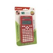 Canon F717SGA Scientific Calculator - Red - Scientific Calculator