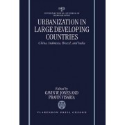 Urbanization in Large Developing Countries by Gavin W. Jones
