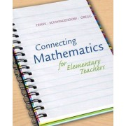 Connecting Math for Elementary Teachers by David Feikes