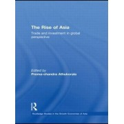 The Rise of Asia by Prema-chandra Athukorala