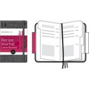 Moleskine Passion Recipe Journal by Moleskine