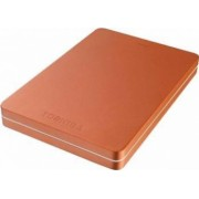 HDD Extern Toshiba Canvio ALU 1TB USB 3.0 2.5 inch Red
