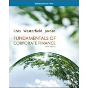 Fundamentals of Corporate Finance by Stephen A. Ross