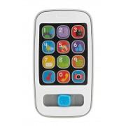 Fisher-Price Smart Phone Aprender e Brincar Fisher-Price 6m+