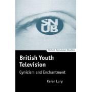 British Youth Television by Karen Lury