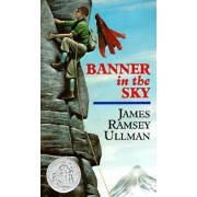 Banner in the Sky by Ramsey Ullman