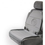 Prince Lionheart Two Stage Car Seat Protection - Grey