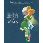 Disney Movie Collection: Tinker Bell and the Secret of the Wings by Parragon Books Ltd