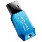A-Data ADATA AUV100-4G-RBL Bleu