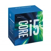 INTEL Core i5-6500 4-Core 3.2GHz (3.6GHz) Box