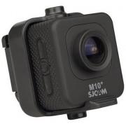 Camera Video de Actiune SJCAM M10+, 12 MP, Filmare Full HD (Neagra)
