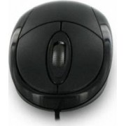 Mouse Optic 4World Basic 06712 800DPI Negru PS2