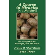 A Course in Miracles in a Nutshell by Francis M Bud Morris