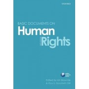 Brownlie's Documents on Human Rights by Ian Brownlie