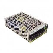 RS-100-24 100W-24V IP20 beltéri MeanWell LED tápegység