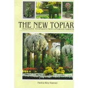 The New Topiary by Patricia Riley Hammer
