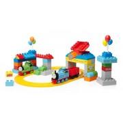 Set Trenulet Mattel Mega Thomas & Friends Sodor BIG CELEBRATION CNJ13