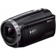 SONY Câmara de Filmar HDR-CX625 Preta