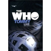 Tommy Live With Special Guests [DVD]