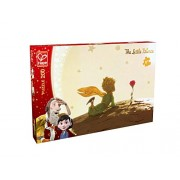 Hape The Little Prince Sunset Puzzle Puzzle