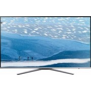 Televizor LED 165 cm Samsung 65KU6402 4K UHD Smart Tv Bonus Jucarie Antistres Star Fidget