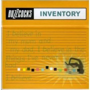 Buzzcocks - Inventory (0724355182425) (14 CD)