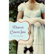Dearest Cousin Jane by Jill Pitkeathley
