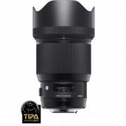 Sigma 85mm f/1.4 DG HSM Art - Canon EF