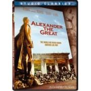 ALEXANDER THE GREAT DVD 1956