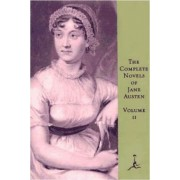 Complete Novels of Jane Austen: Emma, Northanger Abbey, Mansfield Park v. 2 by Jane Austen