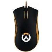 Mouse Gaming Razer DeathAdder Chroma Overwatch Edition (Negru)