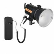Phottix Indra 360 TTL Studio Light and Battery Pack Kit