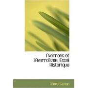 Averroes Et L'Averro Sme by Ernest Renan