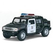 Kinsmart H2 Sut Cop Hummer