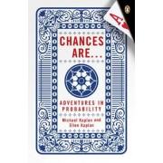 Chances Are by Ellen Kaplan