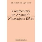 Commentary on Aristotle's Nicomachean Ethics