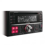 CD Player Auto Alpine CDE-W235BT ,4 x 50W, Bluetooth, USB, iPod/iPhone, CD BF2016