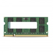 1Go RAM PC Portable SODIMM Kingston KFJ-FPC218/2G DDR2 667Mhz PC2-5300