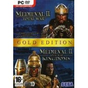 Medieval II Total War Gold Edition Pc