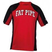 Fat Pipe BAY 150 cm červená
