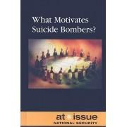 What Motivates Suicide Bombers? by Roman Espejo
