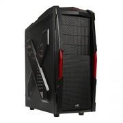 Aerocool Strike-X Xtreme Boîtier PC Black Edition Noir