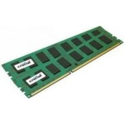 Memorie Server Micron Crucial 4GB Kit 2x2GB DDR2 800Mhz CL6