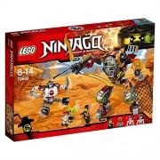 LEGO Ninjago - 70592 - Le Robot De Ronin