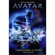 Avatar - Confruntarea Cu Navi