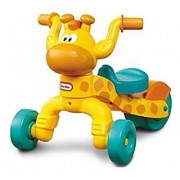 Little Tikes Go And Grow Lil Rollin Giraffe Multi Color