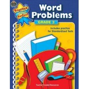 Word Problems Grade 3 by Teacher Created Resources